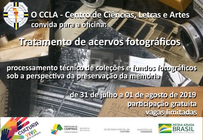 cartaz oficina fotografia